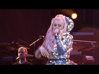 Christina Aguilera - The Voice Within (Stuttgart 13.07.2019)