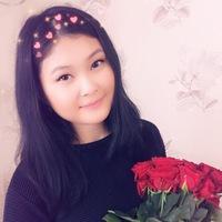 Айжан Мунсызова