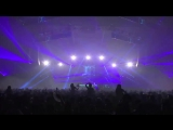 Factor B ft. Cat Martin - ID [FSOE] (Live @ Subculture Event , Hisense Arena Melbourne, Australia) (01/09/2018)