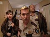 Reno 911 Охота на куницу