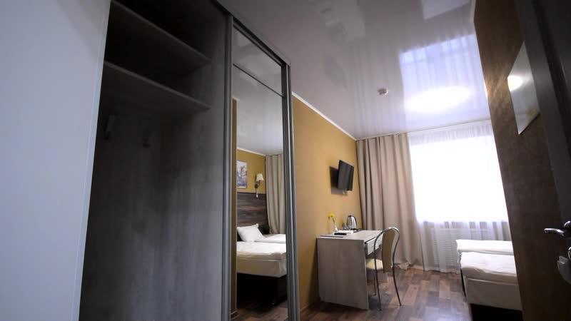 Мебель для отеля Винсент в Салавате
