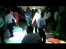 Традиционный марийский танец