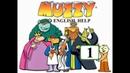 BigMuzzy 1/6 - Биг Маззи - Мультфильм для детей на английском языке
