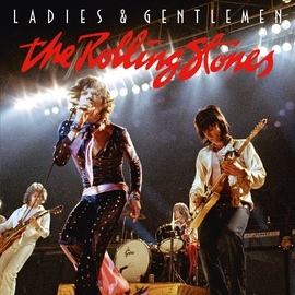 The Rolling Stones альбом Ladies & Gentlemen