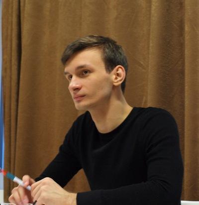 Антон Демьянов