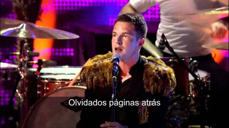 The Killers - This Is Your Life (Sub. Español) Royal Albert Hall