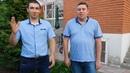 Укладка тротуарной плитки Отзыв заказчика компания Ромбик ИП Бикмуллин ДР