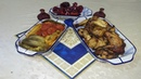Նռան սոուսով ապխտած Жарево с гранатовым соусом Fried with pomegranate sauce