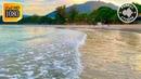 Утренний Шум Андаманского Моря 10 Часов Шума Волн Для Сна Учёбы и Релаксации