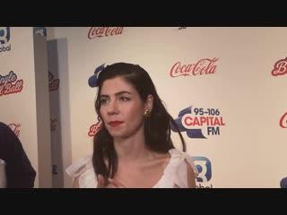 Марина о возможном дуэте с Ланой Дель Рей