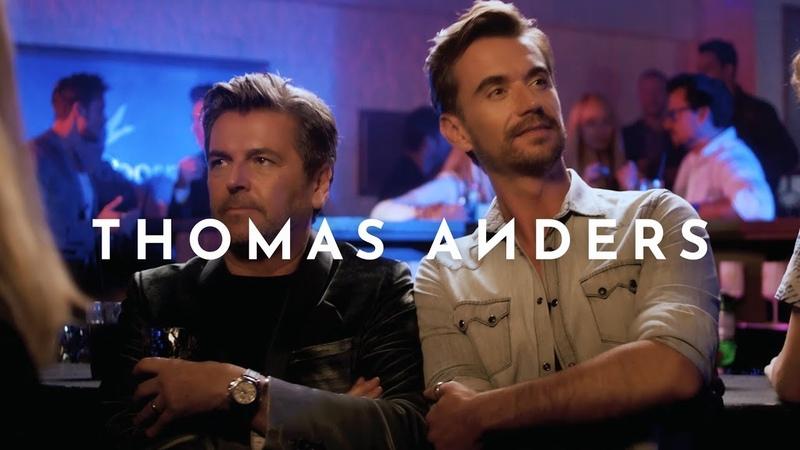 Thomas Anders Florian Silbereisen Sie sagte doch sie liebt mich Official Video