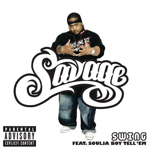 Savage альбом Swing