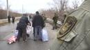УИН МВД ЛНР передало заключенных украинской стороне