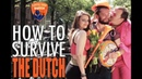 We are your Survival Guide to the Dutch!