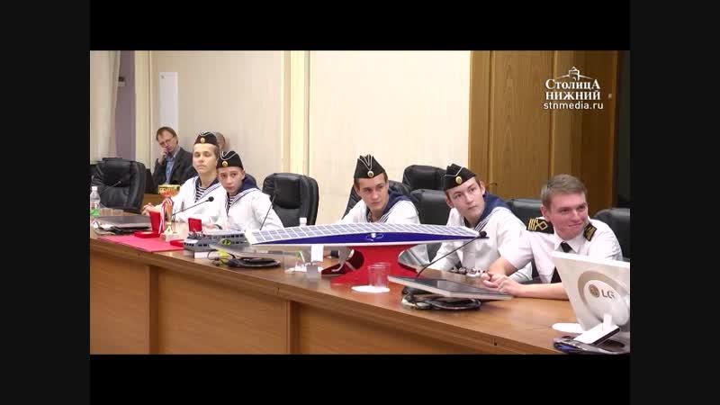 Юные нижегородские ученые выиграли гран при международного конкурса изобретений 2018