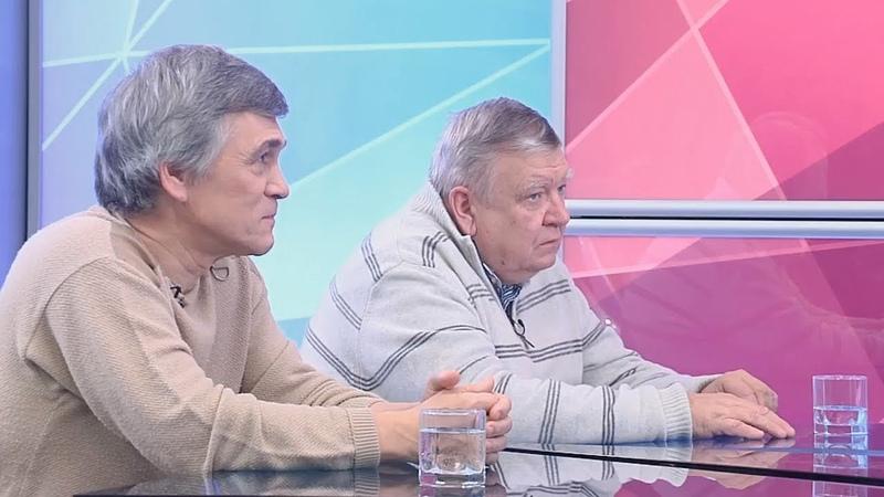 Владимир Сурдин и Юрий Голубчиков: Не славою сочтемся – умом. Как развивать свой мозг?