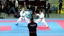 ОТС. В Новосибирской области завершились Всероссийские соревнования по карате Кубок Покрышкина