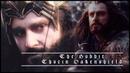 Thorin Oakenshield The Hobbit [ Believer ]