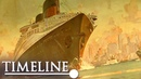 Great Oceans Liners Speed Machines Engineering History Documentary Timeline