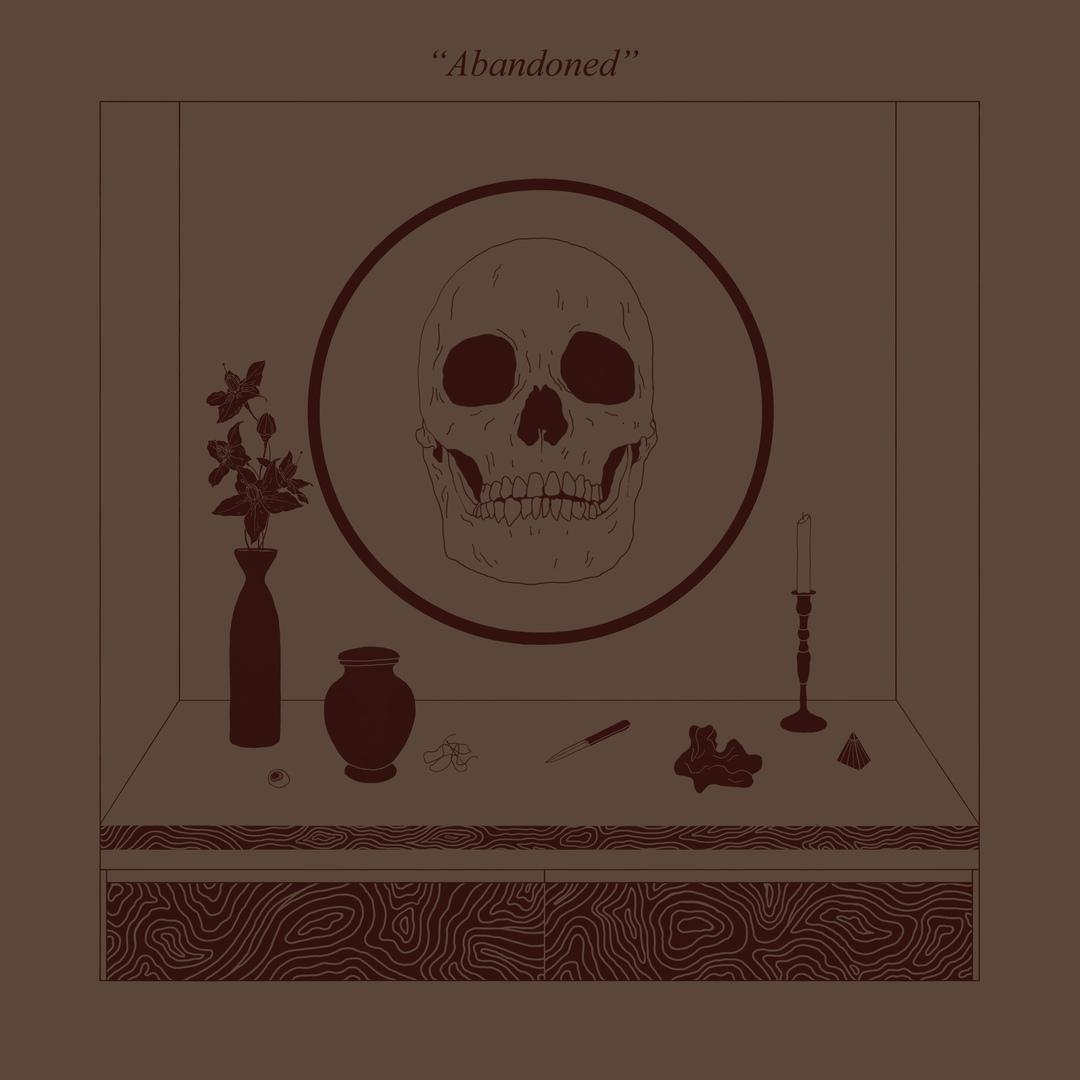 LIMBS - Abandoned [single] (2019)
