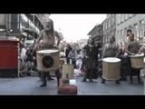 Кельтские барабаны