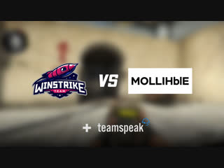 Winstrike team cs:go teamspeak @ cis minor closed qualifier p.2