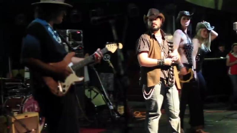 Velha Tatuagem- Cracker Blues (Clipe OFICIAL HD)