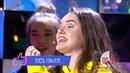 Open Kids устроили баттл шоу Вечерний Лайк