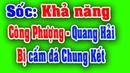 Quang Hải và Công Phượng bị cấm thi đấu trận chung kết aff cup 2018 với malaysia trên sân Mỹ Đình