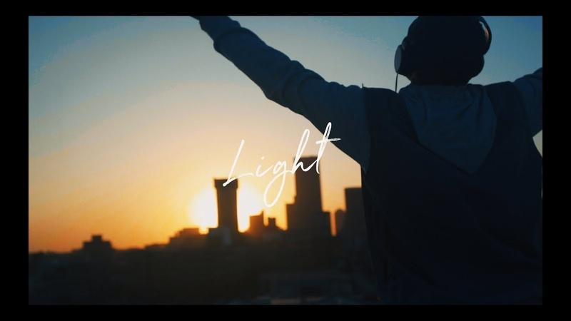 """フレデリック「LIGHT」Music Video frederic """"LIGHT"""""""