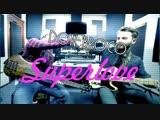 Don Broco - Superlove (BassGuitar Cover)