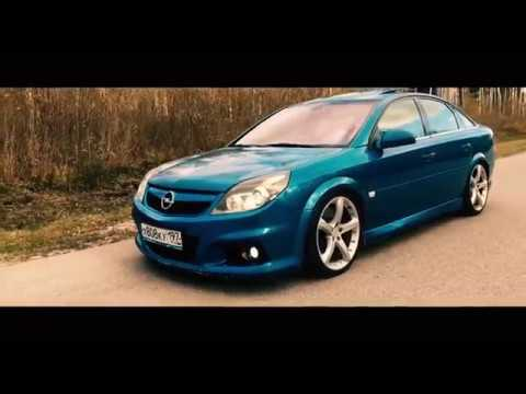 Opel Vectra C OPC Video Redit Remastered by LSPhotography