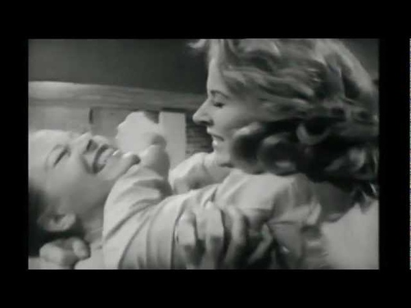 Cathy Gale Honor Blackman gunfight catfight vs a female assasin