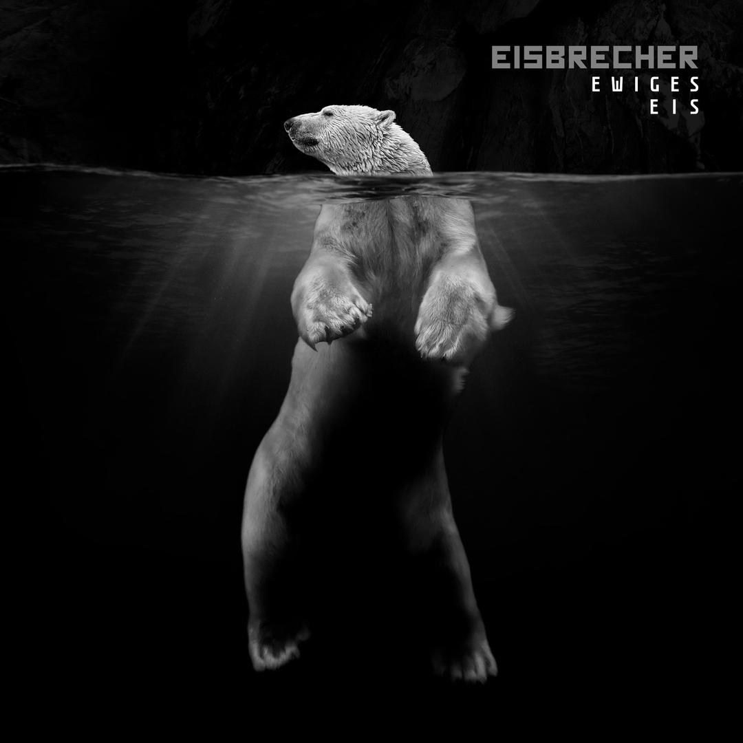 Eisbrecher - Ewiges Eis - 15 Jahre Eisbrecher