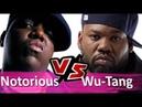 Лучшие альбомы 1997 года: Wu-Tang Clan против The Notorious B.I.G.