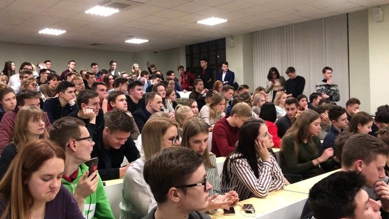 Серийный предприниматель Ланцов Антон Рыжий Миллиардер о квестах, фруктах и STATPAD