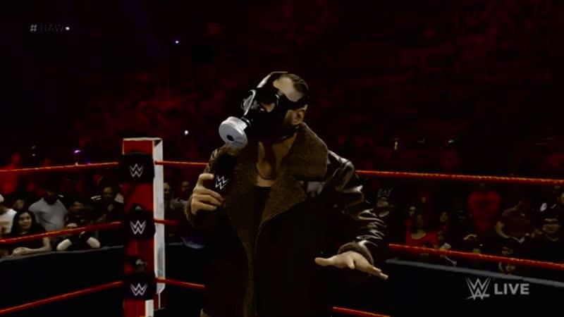 Dean Ambrose Cheeki-Breeki