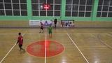Командор - Теннисисты часть 4