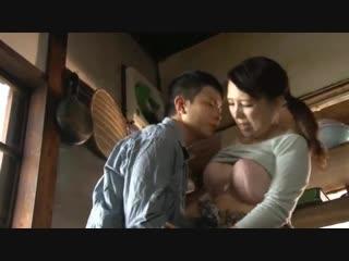 Mom cheats dad to satisfy son