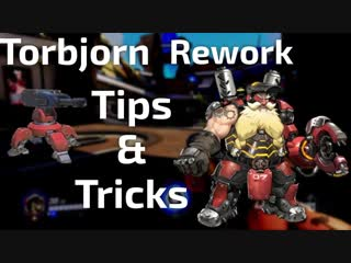New torb tips and usefull tricks