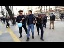 Протесты против переименования Астаны