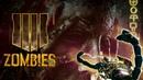 CoD BO4 Zombie IX ПАСХАЛКИ! ЧУДО ОРУЖИЕ ПОГИБЕЛЬ ОРИОНА | СКОРПИОН