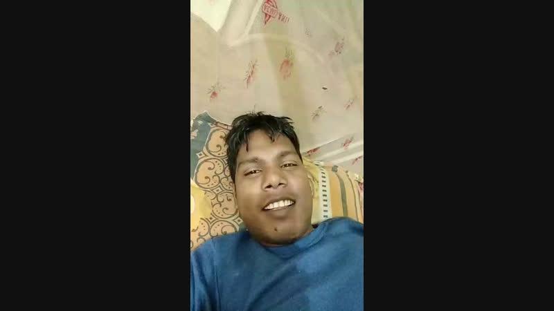 Mritunjay Kumar - Live