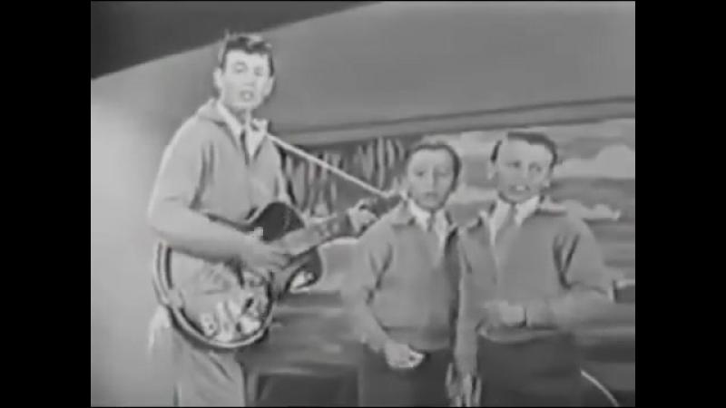Rattlesnakes (группа 1955)