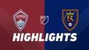 Colorado Rapids vs. Real Salt Lake | HIGHLIGHTS - May 11, 2019