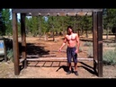 Beginner to Advanced Hanging Six Pack Abs Workout