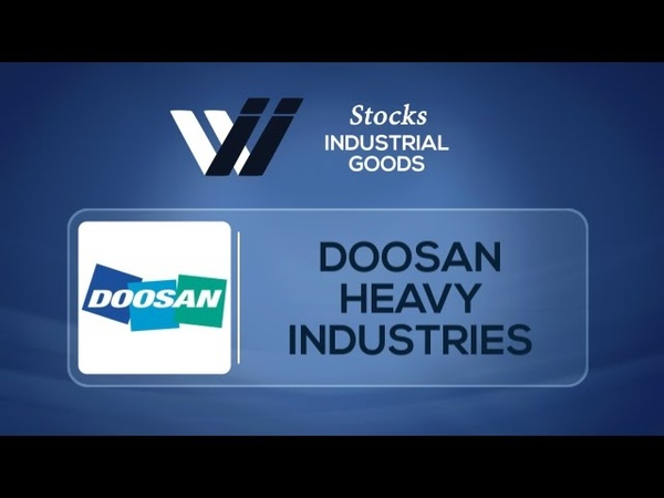 Doosan Heavy Industries
