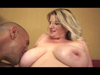 Порно -- ей 51 -- зрелая женщина любит своего мальчика -- gilf porn sex <><><>