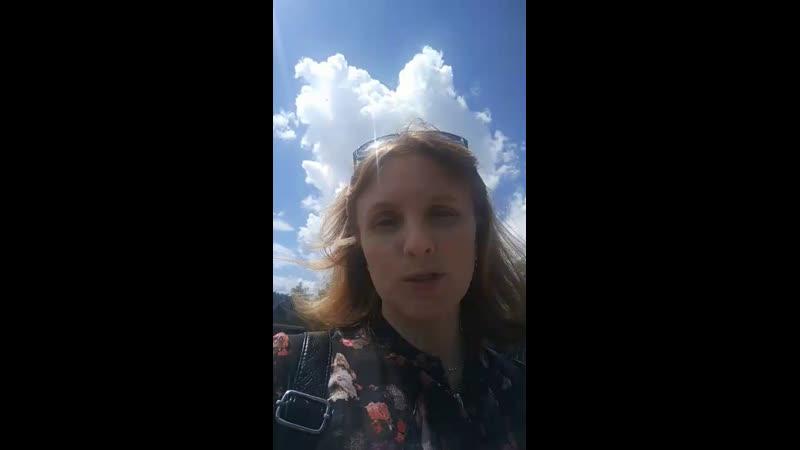 Валерия Солнцева - Live