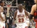 Jordan's best play of every NBA playoff!